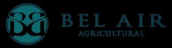 BelAir Mauritius Logo